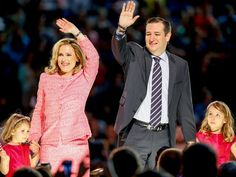 AP Photo/Andrew Harnik - 'New Yorker' Describes Hispanic Ted Cruz as 'Uppity'