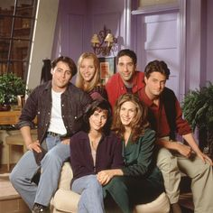 """friends cast photos 