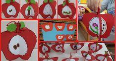 """Η θεματική μας ενότητα αυτές τις μέρες είναι: """"Τα φρούτα του φθινοπώρου:Τα παιδιά έφεραν πολλά φρούτα και καρπούς και δημιουργήσαμε τη ... Playing Cards, Holiday Decor, Blog, Playing Card Games, Cards, Game Cards, Playing Card"""