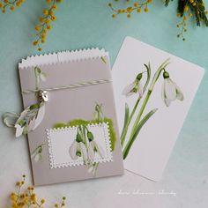 der kleine klecks: Januar 2018 Simple Collage, Diy Cards, Handmade Cards, Pocket Cards, Christmas Tag, Cardmaking, Stampin Up, Birthday Cards, Decorative Boxes