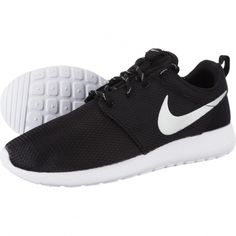 Dámska športová obuv Nike WMNS ROSHERUN ONE čierna