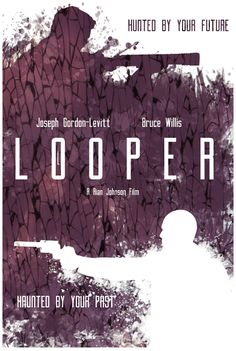Looper by Tony Enriquez