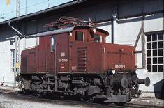 Bonde, Electric Locomotive, German, Vehicles, Railings, Locomotive, Random Stuff, Model Building, Metal