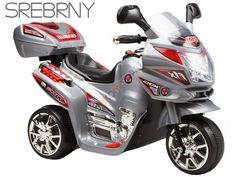 Sportowy Motor z bagażnikiem dla maluszka PA0027 wybór koloru | Samochody dla dzieci \ motory dla dzieci 3-4 lata 12-36 miesięcy DLA DZIEWCZYNEK DLA CHŁOPCÓW |