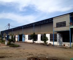 Discover a #factory for rent in #district2 in #hochiminhcity (Vietnam)