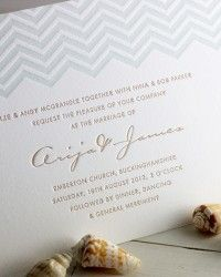 Wedding Save the Date Ideas   Oh So Beautiful Paper