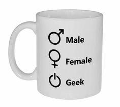 geek coffee - Google Search