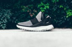 timeless design 80427 254a2 Adidas Cloudfoam Ultra Zen - WhiteBlackScarlet from Sneaker Politics