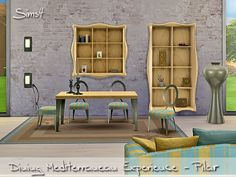 ♦ Furniture ♦ | Sims 4 Updates -♦- Sims Finds & Sims Must Haves -♦- Free Sims Downloads | Page 51