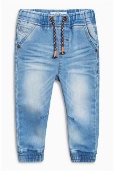 Kopen Light Blue Denim Pull On Stretch Jeans jr) from Next Netherlands Boys Cargo Shorts, Boys Jeans, Boys T Shirts, Baby Girl Pants, Baby Boy Outfits, Kids Outfits, Light Blue Skinny Jeans, Ripped Skinny Jeans, Hang Ten
