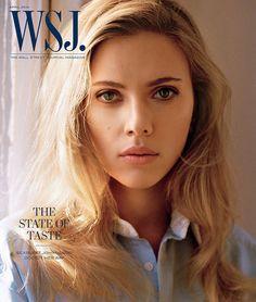 WSJ Magazine's April 2014