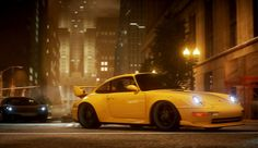 Need for Speed: The Run - 360