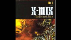 Put together by one of the busiest and yet also one of the most thoughtful Djs on the European circuit, Mr.C`s X-Mix The Electronic Storm is a tempestuous jo. Dark Jungle, Famous Album Covers, Dark Wave, International Dance, House Music, Electronic Music, Music Artists, Electronics, Worship