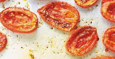 Tartinade à la fleur d'ail et aux tomates séchées