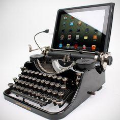 USB Typewriter - $799