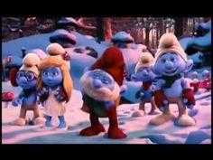 šmoulové písničky, Rolničky, Vánoční písně, písničky pro děti, šmoula, č... Christmas Carol, Youtube, Smurfs, Film, Disney, Fictional Characters, Drum, Christmas Music, Songs