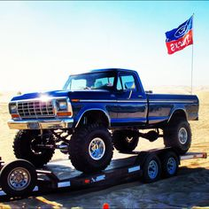 cool 1979 Ford Maintenance/restoration of old/vintage vehicles: the material fo. 1979 Ford Truck, Old Ford Trucks, Old Pickup Trucks, Diesel Trucks, Ford 4x4, Ford Bronco, 4x4 Trucks, F150 Truck, Jeep Truck