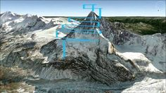 Drones could 3D Map Large areas of Land in just a few Hours   Technology in Business Today   Scoop.it