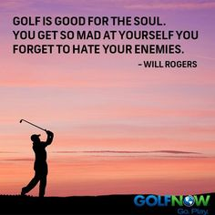 Good for the soul! #golf #lorisgolfshoppe