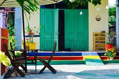 The Hoi An Hippie House- best homestay in hoi an-quang nam3