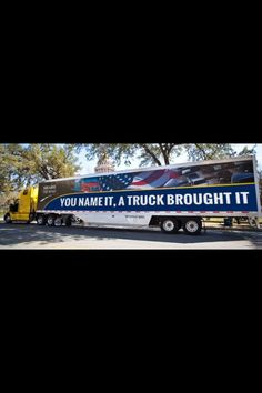 LIKE Progressive Truck Driving School: www.facebook.com/... #trucking #truck #driver  How thing's get to the stores!!!!