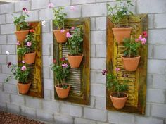 Rustic garden by arquitetura paisagismo interiores is part of Rustic garden Wall - Here you will find photos of interior design ideas Get inspired! Bath And Beyond Coupon, Rustic Gardens, Chicken And Vegetables, Breakfast For Kids, Indoor Outdoor, Orchids, Planter Pots, Backyard, Green