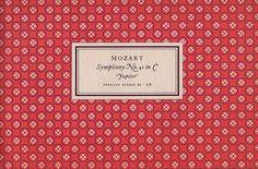 Penguin Scores no. 10: 1951