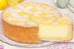 crostata con crema al limone 1