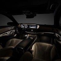 Mercedes Benz S Class interior it's nothing like the inside of a luxury car … - Best Luxury Cars Mercedes Auto, Rolls Royce, Mercedes S Class Interior, Dream Cars, My Dream Car, Carros Lamborghini, Lamborghini Gallardo, Soichiro Honda, Automobile
