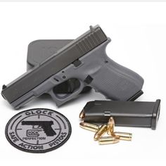 Announcing new gray frame GLOCK pistols distributed through Lipsey's. Will be available in models G17, G19, G20, G21, G22 & G23 in Gen4 frames. Contact your local dealer for availability. #GLOCK #GrayGlock #2A #glockperfection