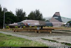 Northrop F-5A Freedom Fighter aircraft picture
