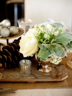 DIY Wedding Projects and Ideas for Centerpieces | Entertaining - DIY Party Ideas, Recipes, Wedding & Baby Showers | DIY