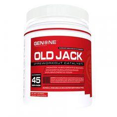 GenOne Nutrition Old Jack - 248g