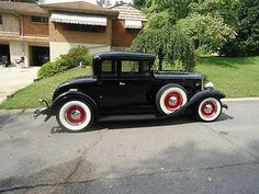 Ford : Other 5 window coupe 1932 REO Looks Like a 1932 Ford 5 Window Coupe Street Hot Rod - http://www.legendaryfind.com/carsforsale/ford-other-5-window-coupe-1932-reo-looks-like-a-1932-ford-5-window-coupe-street-hot-rod/