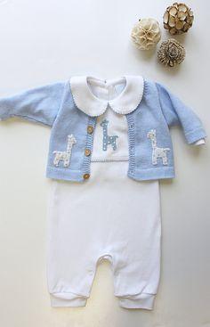 Mintini Baby Grow Elegant And Graceful Girls' Clothing (newborn-5t)