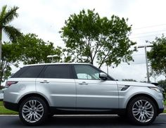 Find the certified pre-owned vehicle you need at a price you can afford at Land Rover Palm Beach serving Delray Beach and Boca Raton. Palm Beach Fl, Delray Beach, Certified Pre Owned, Range Rover Sport, My Ride, Cars And Motorcycles, Wheels, Vehicles, Future Tense