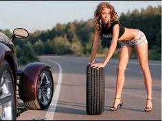 Приколы на дорогах. Bike Parts, Antique Cars, Hot Girls, Motorcycle, Vehicles, Youtube, Hot Rods, Sport Cars, Sports