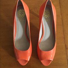 dfd5f9c2c3 Vince Camuto Shoes   Vince Camuto Coral Heels 8.5   Color: Black   Size: