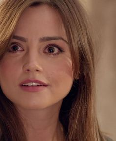 Jenna Coleman as Clara - Doctor Who's 50th Anniversary - Day of the Doctor