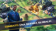 World at Arms: L'apprezzato gioco Gameloft si aggiorna alla versione 3.5 https://www.sapereweb.it/world-at-arms-lapprezzato-gioco-gameloft-si-aggiorna-alla-versione-3-5/ World at Arms – Combatti per la tua nazioneè un gioco di strategia sviluppato da Gameloft che ci propone un gioco di guerra moderna in modalità singolo giocatore o multi-giocatore.  Il gioco inquesti giorniha ricevuto un importante aggiornamento che spinge la propria versione alla 3.5...
