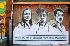 Sometimes men can be so disgusting. The study is the largest of its kind, with over 16,600 respondents from 42 cities across the globe. | Women Reveal How Young They Were When They First Experienced Street Harassment