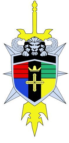 Voltron Coat of Arms