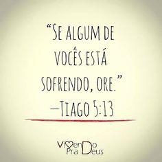 Thiago 5:13