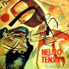 Egisto Macchi & Zanagoria - Neuro Tensivo (Vinyl, LP, Album) at Discogs