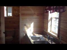 ▶ Slabtown Customs Tiny House, The Bonnie Boo - YouTube