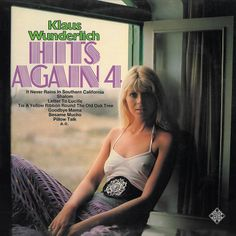 Klaus Wunderlich – Hits Again 4 - it must be cold outside!