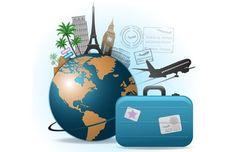 O que levar na mala quando viajamos