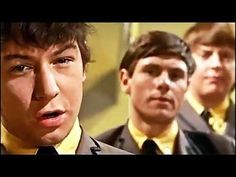 Animals - Don't let me be Misunderstood - YouTube