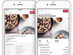 Pinterest llega a la versión 4.0 con un renovado diseño y mejoras de rendimiento