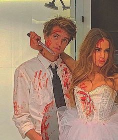 Couple Relationship, Cute Relationship Goals, Cute Relationships, Couple Halloween, Halloween Outfits, Halloween Costumes, Cute Couples Goals, Couple Goals, Emo Couples